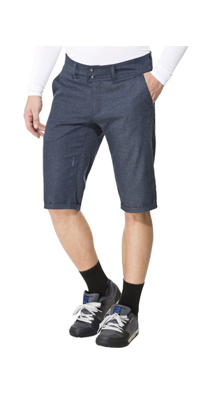 Triple2 Kort Short Men denim